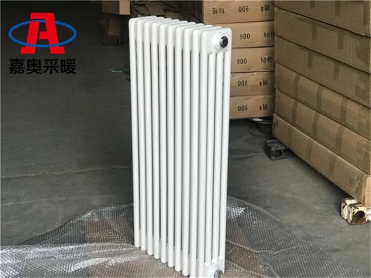苍山钢管四柱式散热器技术参数