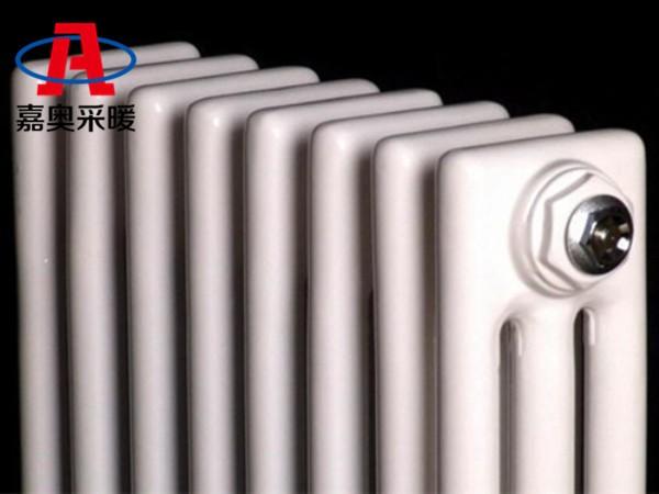 平山QFGZ310钢三柱暖气片制造基地