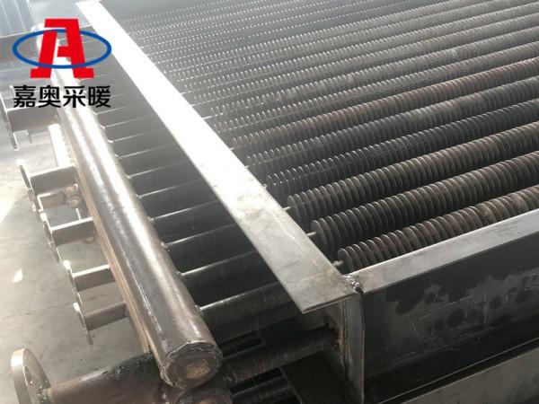 碳钢螺旋散热片阿坝锅炉用镀锌翅片管
