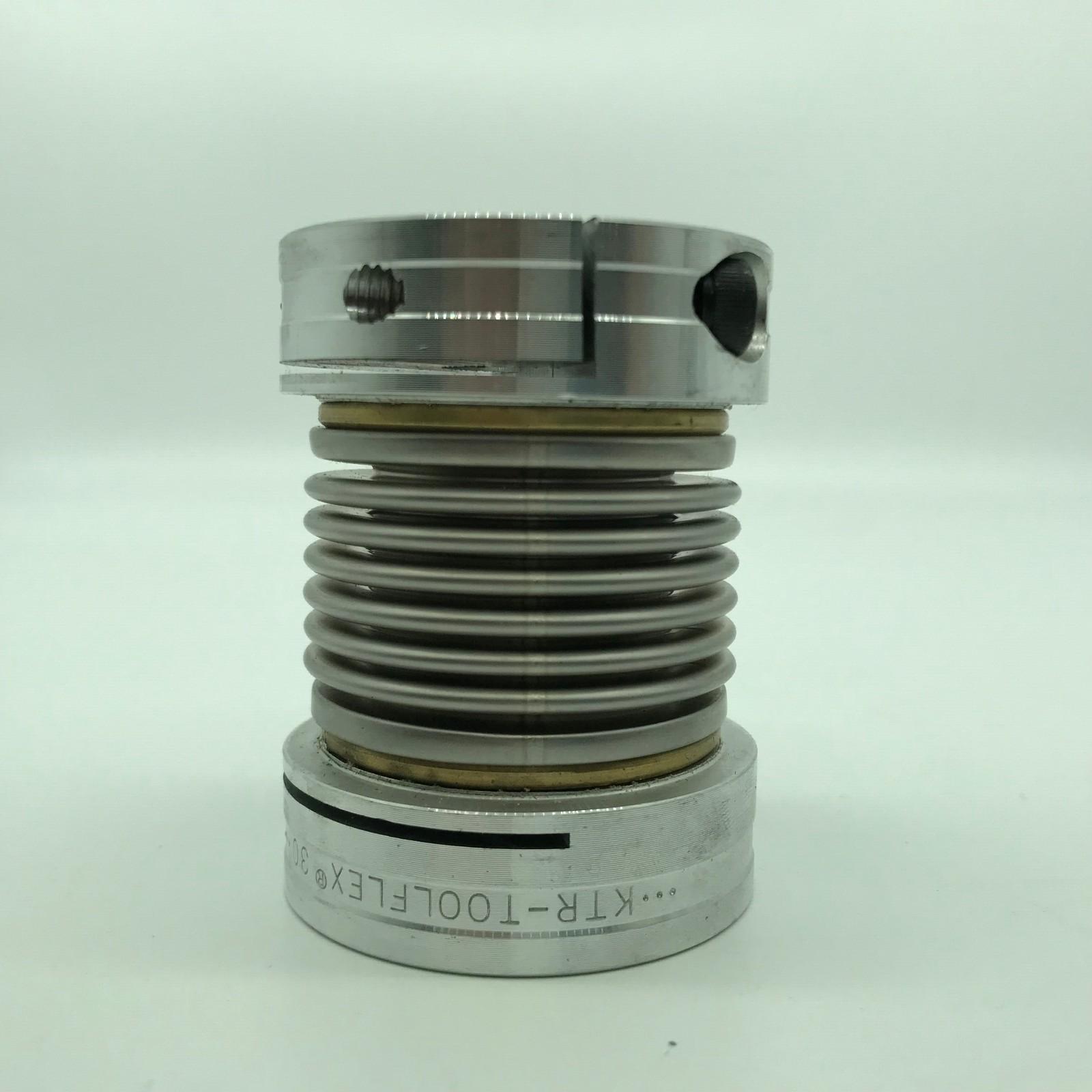张家口进口KTR TOOLFLEX 20 S型波纹管联轴器