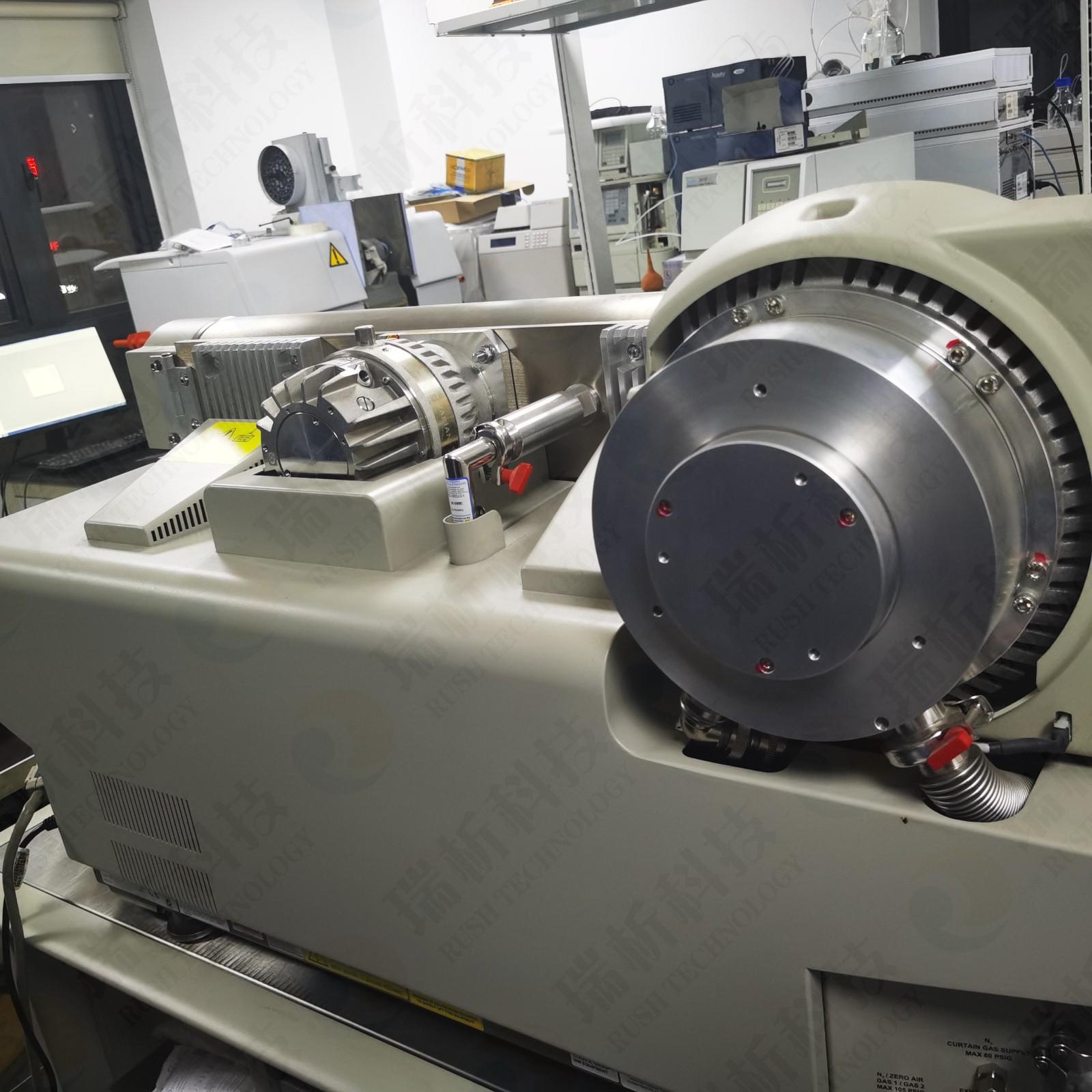 东方三重四极杆串联质谱仪可按需定制