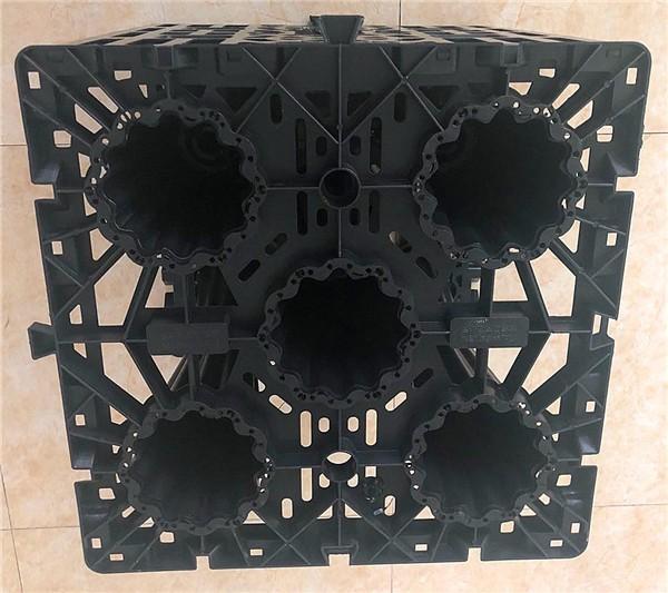 柳州雨水模块施工工艺厂家