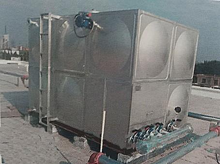 柳州预制泵站公司厂家