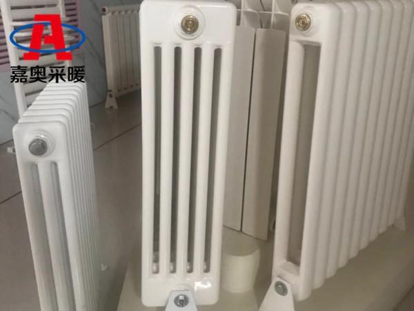 泾县钢三柱暖气片支架钢制三柱暖气片厂家