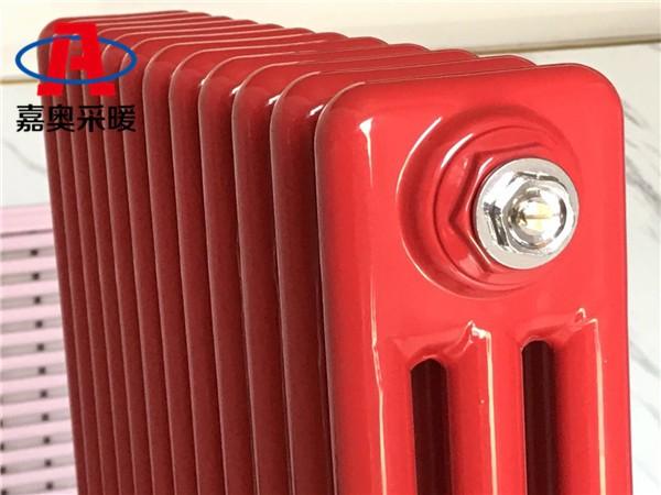 乌苏钢制三柱3097型散热器钢制柱式散热器规格