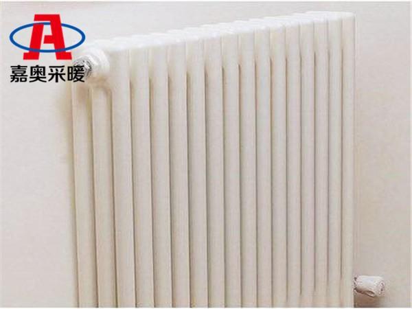 义马GZ3-900钢三柱暖气片国标厚度