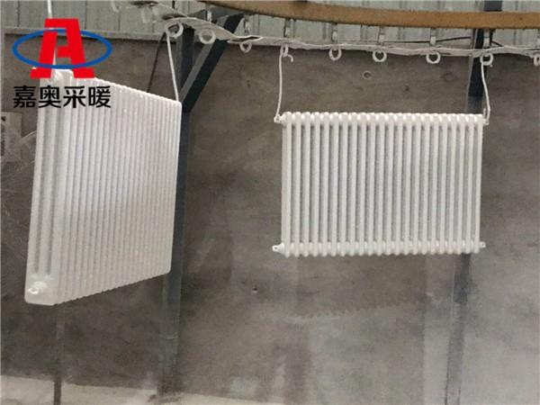 合江gz306钢制三柱暖气片钢管柱式散热器优缺点