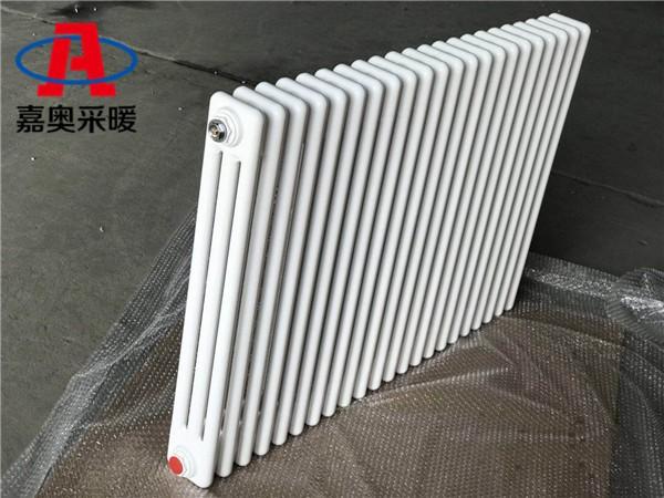 若尔盖钢三柱散热器散热量钢三柱散热器安装要求