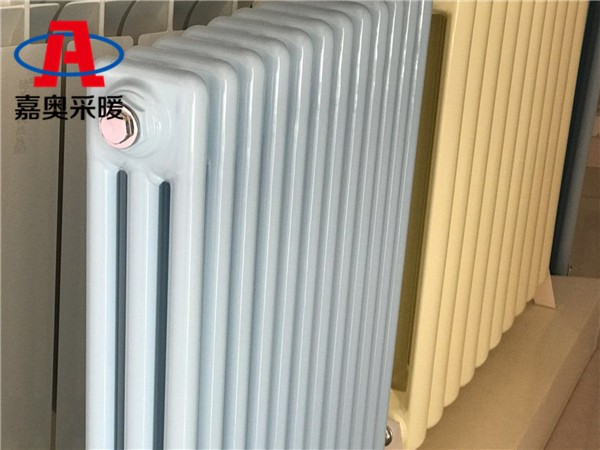 峨眉山gz306钢三柱散热器钢制柱型散热器水质要求