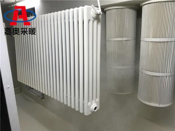 梅州gz409钢制四柱散热器钢制散热器型号规格