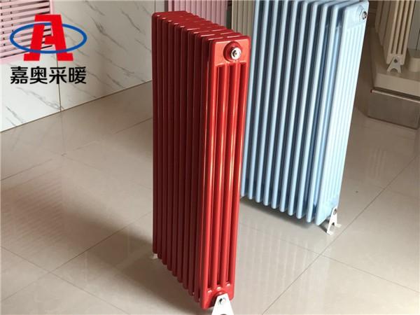 阿坝四柱式钢制散热器钢制散热器