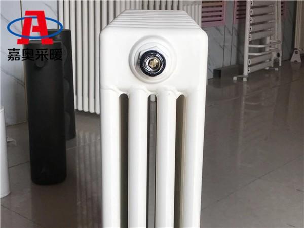 清镇钢制散热器四柱型钢制柱型散热器图片