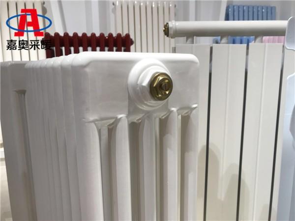 镇江钢制柱型散热器gz509钢制散热器价格一般是多少