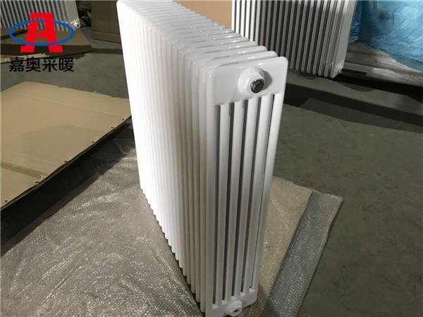北京GZ4-900钢四柱暖气片散热量