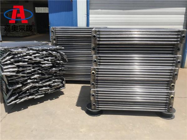 恩平GZ506暖气片钢制柱型散热器多少钱
