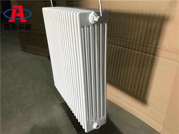 通河高度300mm钢制柱翼型散热器标准