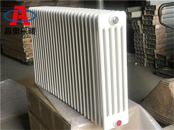 十堰GZ5-600-1.0五柱钢管散热器