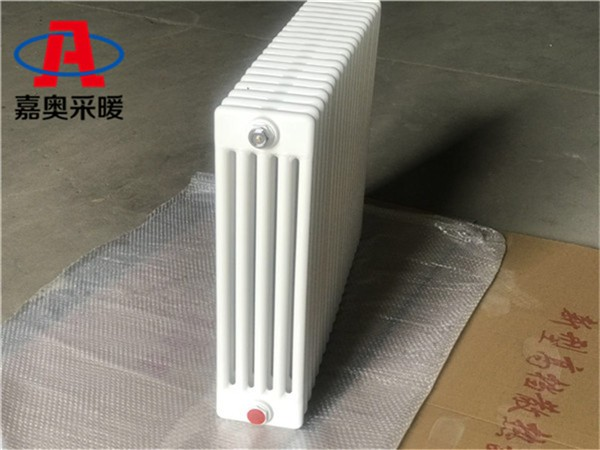锦屏QFGZ509低碳钢五柱散热器