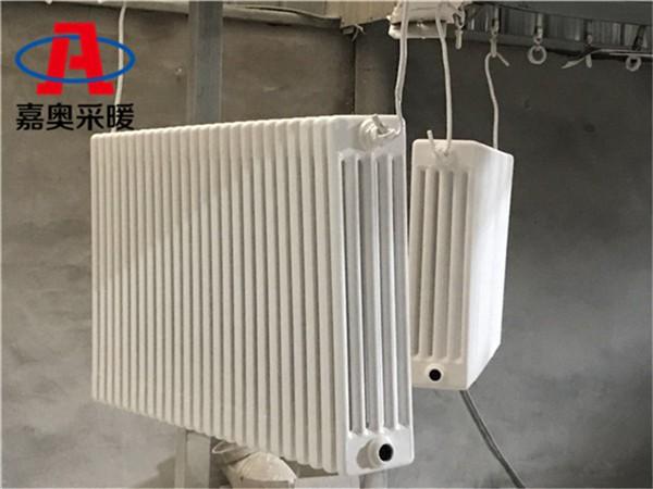 汶川GZ5-900-1.0钢制柱形散热器