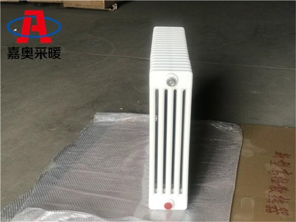 都匀钢管柱形散热器GZ509钢管柱式散热器散热量计算