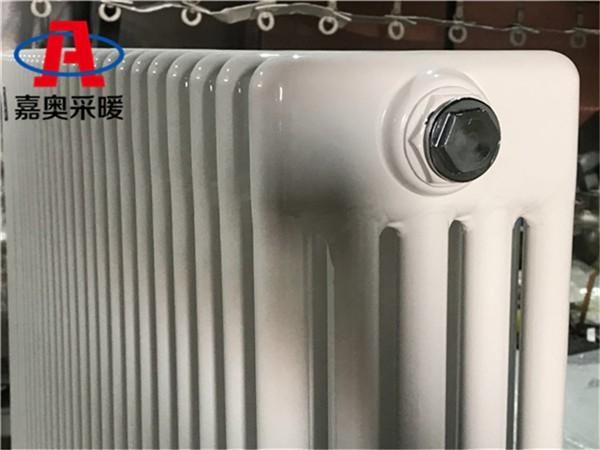 永顺钢制五柱暖气片钢制防腐型圆管五柱暖气片