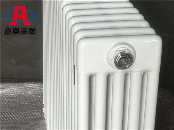 景洪市GZ509圆管钢五柱暖气