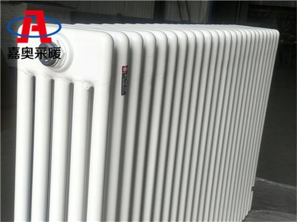 合阳钢五柱散热器钢制柱式暖气片散热参数