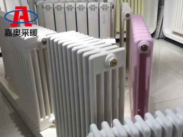 铜仁SQGZ509钢管柱形五柱散热器