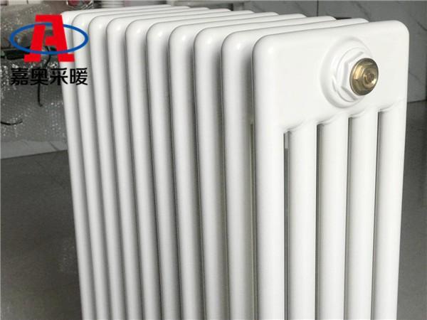 自贡GZ509国标钢五柱暖气片