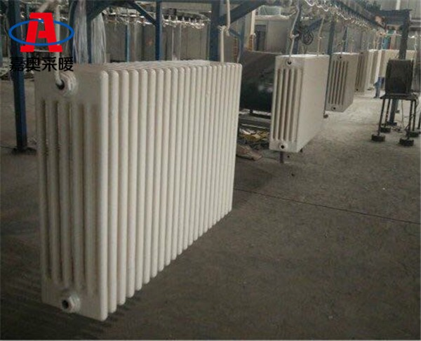 钢制柱形散热器GZ606散热器铁岭