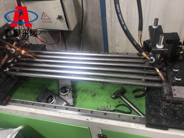 英德GZ6-900-1.0椭圆管钢六柱散热器