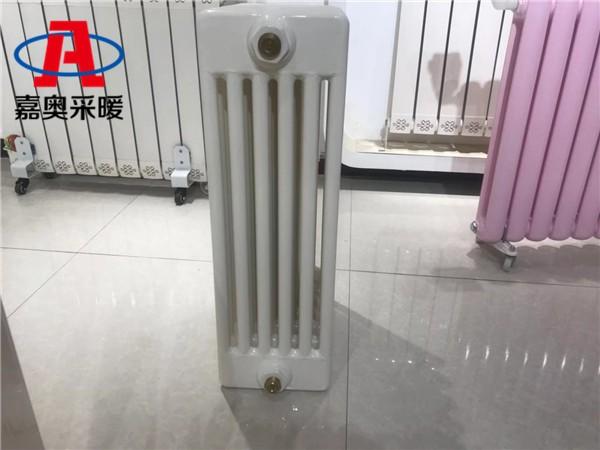 犍为QFGZ606散热器厂矿钢六柱散热器