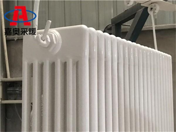 榆林gz506散热器五柱钢管散