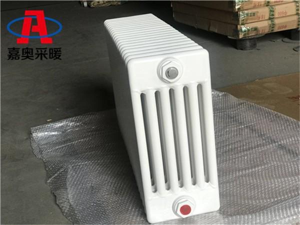 贞丰钢管六柱散热器609钢制六柱散热器散热量