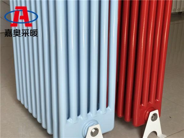 西昌钢六柱散热器SQGGZ608钢六柱散热器标准型号