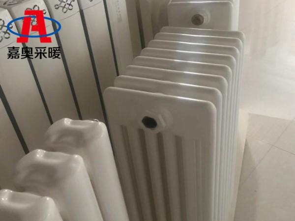 信阳GZ6-600-1.0六柱钢制散热器