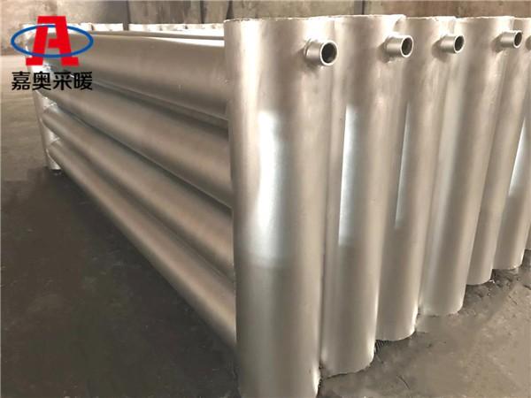 嘉禾D89-1-3光面管散热器缺点