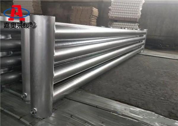 金塔光排管散热器工程量怎么算大棚散热器