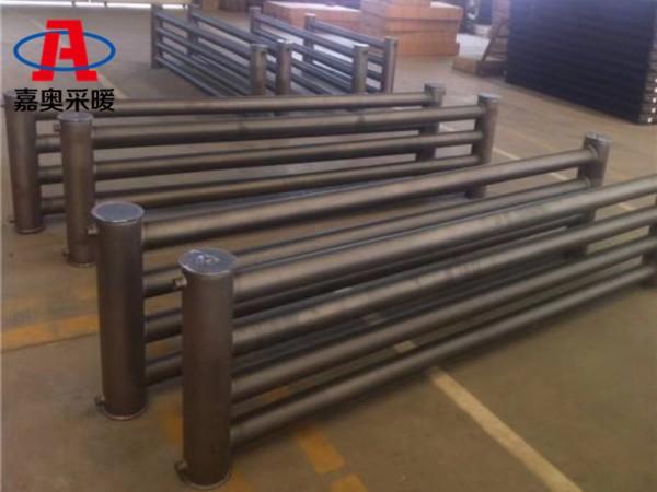 郎溪D108-1.5-3蒸汽排管散热器