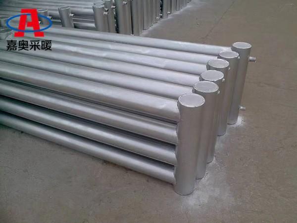 德阳dn40-48(1.5寸)翅片管散热器价格