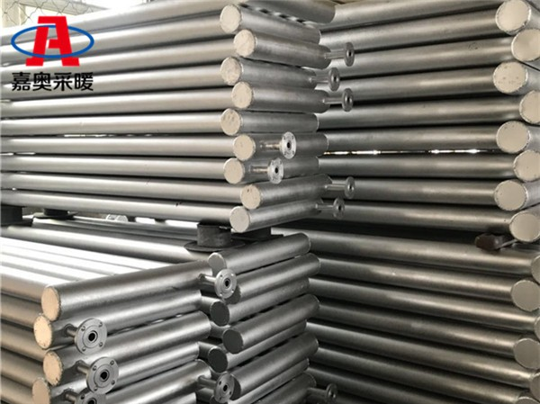 攀枝花光排管散热器d89-2500-4型价格光面管散热器