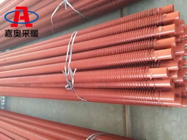 余庆光排管散热器108-1600-4蔬菜大棚散热器