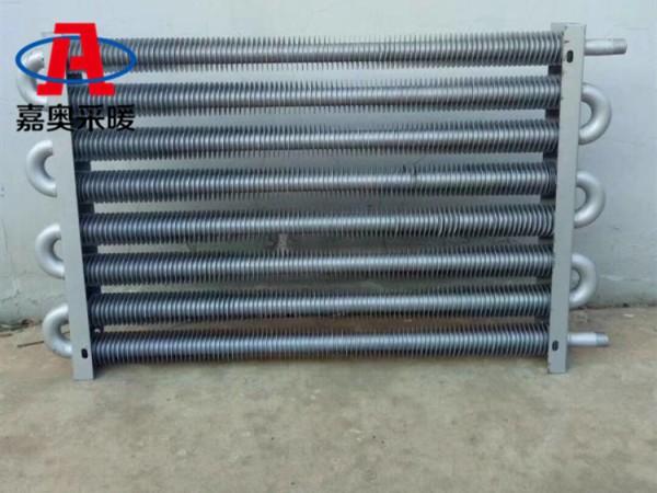 荣昌GC6-20/300-1.0高频焊翘片管散热器