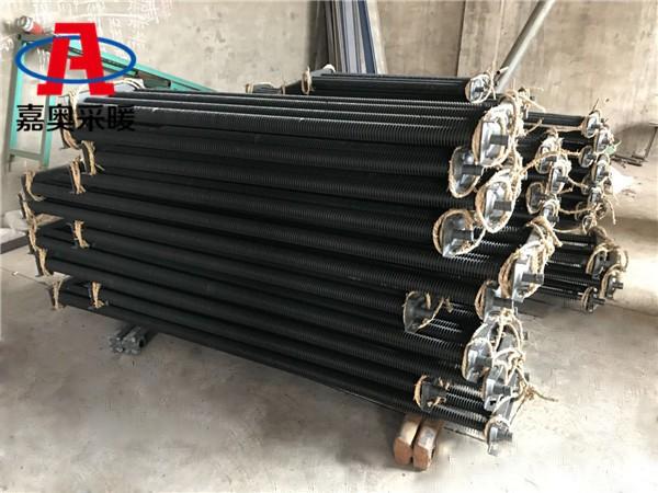 荣县GC-450-II-25烘烤用翅片管散热器