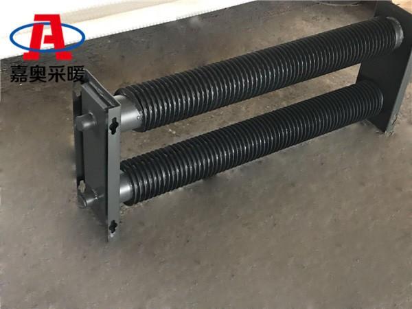 南岸区GC6-25/300-1.0钢铝复合翅片管散热器