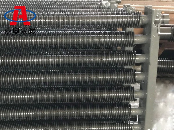 乾安dn50-60(2寸)高频焊接翅片管散热器