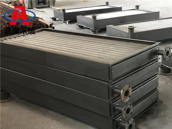 平昌GC6-20/300-1.0工业用钢制翅片管散热器