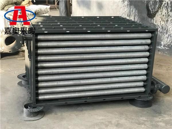 罗江grs1800-25-1.2翅片管散热器规格