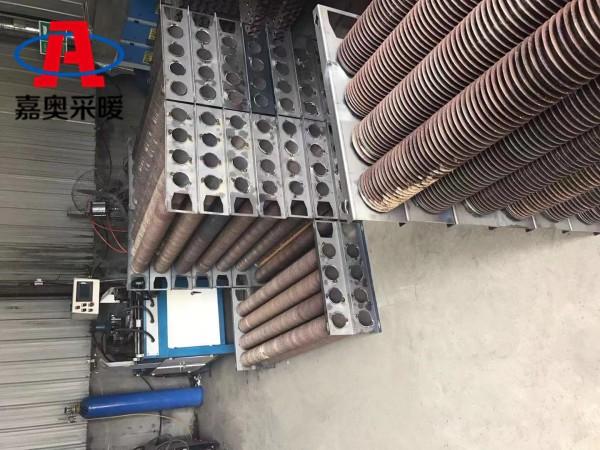 攸县SRZ22*7D高频焊翅片散热器规格型号