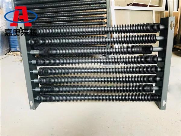 永吉SRZ20*10D翅片管暖气片经销商